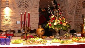Restoranai Vilniuje Meniu